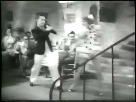 George Raft and Iris Adrian in Rumba (1935)