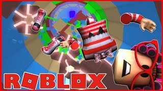 😡 ESSA TORRE - DO MAL 😡 TOWER OF WELL ROBLOX