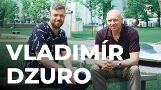 DEEP TALKS 29: Vladimir Dzuro - Vyšetřovatel válečných zločinů, druhý nejvýše postavený Čech v OSN