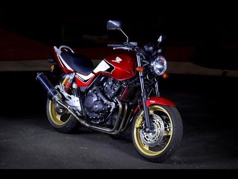 Ultimate Exhaust Sound Honda CB400: Akrapovic, Yoshimura, LeoVince, Two Brothers, Blueflame, Ixil