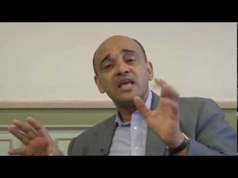 Kwame Anthony Appiah - Culture Crosses Boundaries (Part 2/2)
