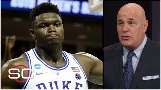 Duke's weaknesses exposed in 2nd-round win vs. UCF - Seth Greenberg | SportsCenter