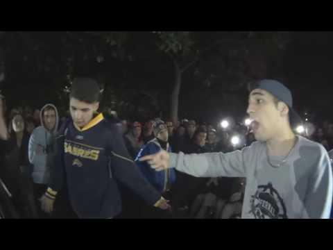 Nacho • Mejores Rimas • RAP ARGENTINO