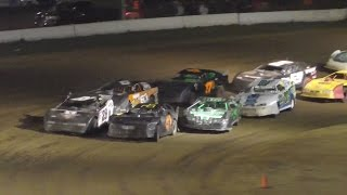 McKean County Raceway Fall Classic Street Stock Feature