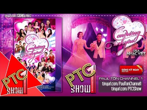 PTC1 ::: Gala Nhạc Việt 2 Ads「4K 2160p」