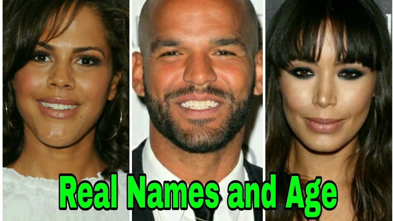 Download Deception 2018 Cast Real Names and Age