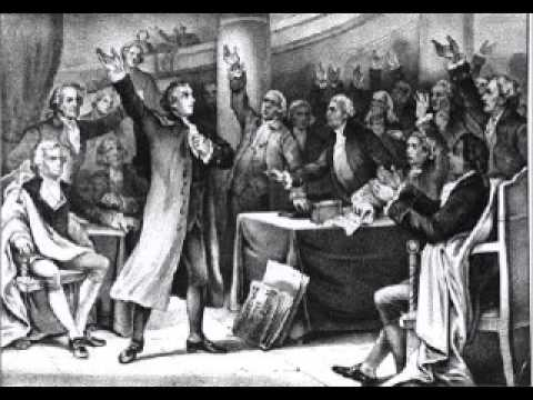 Stamp Act, Intolerable Acts