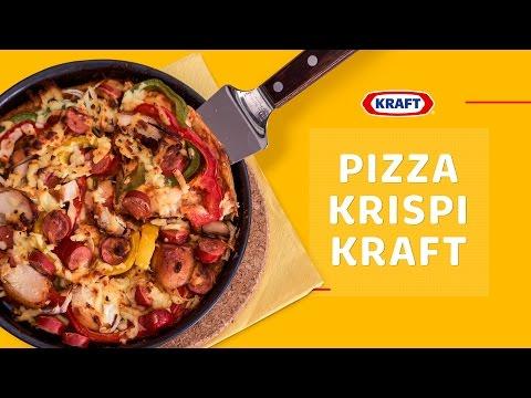 Pizza Krispi Kraft