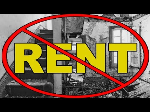 exposing the dark side of rent control...