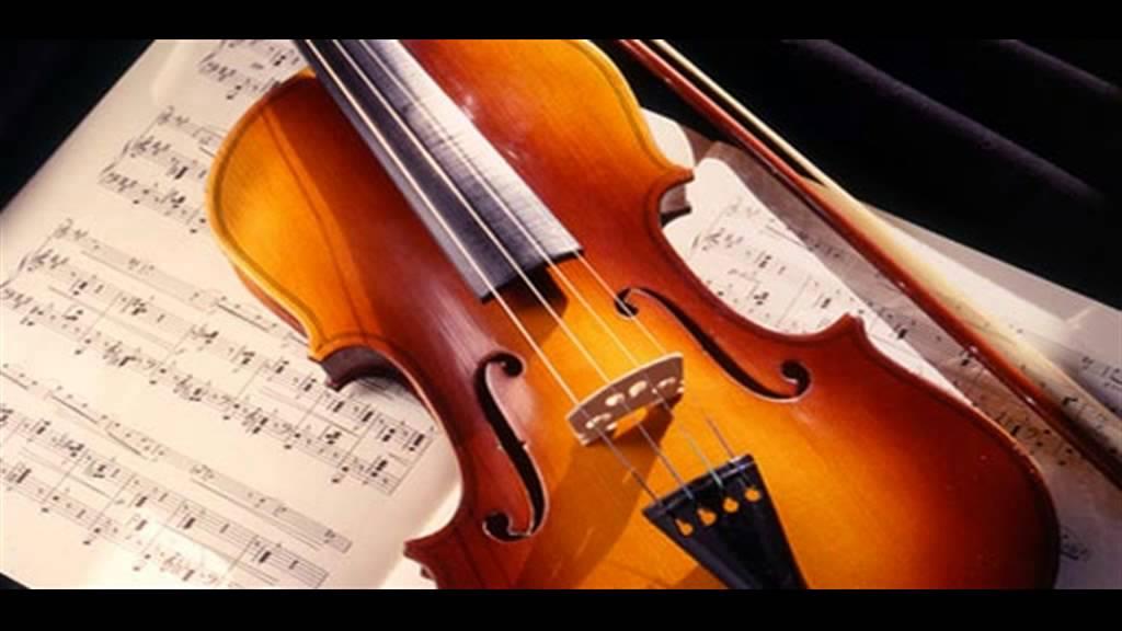 Wolfgang Amadeus Mozart - Violin Concerto No. 5 in A major