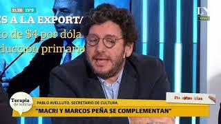 Pablo Avelluto: