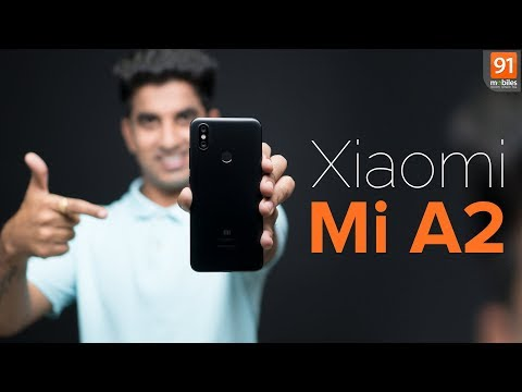Xiaomi Mi A2 Hindi Review: Should you buy it in India? [Hindi हिन्दी]