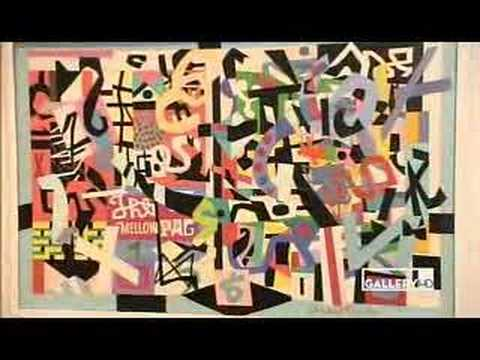 Off The Wall: The Mellow Pad By Stuart Davis