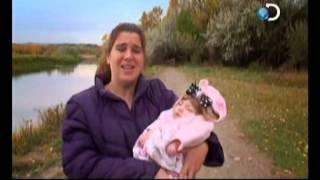 Anomalias Medicas: Mi niño de 40 años - Parte 1 - Discovery Channel