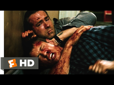 Safe House (2012) - Housekeeping Scene (9/10) | Movieclips