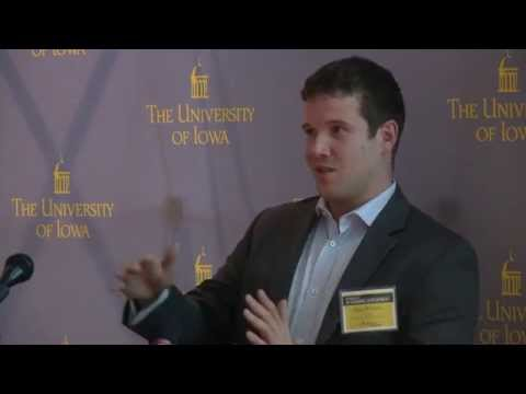 UI Research & Economic Development Showcase - October 6, 2014