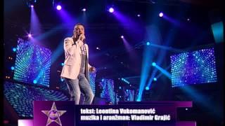 Zeljko Sasic - Dovidjenja // PINK MUSIC FESTIVAL // NAJAVA