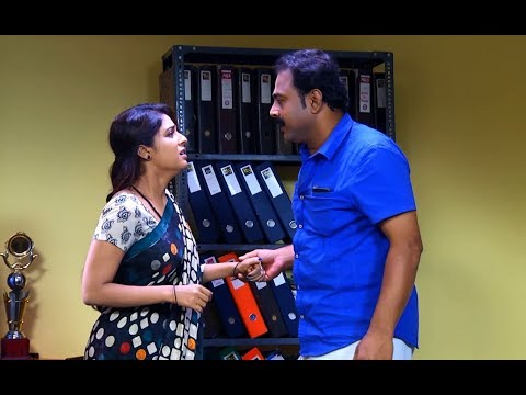 Mazhavil Manorama Ammuvinte Amma Episode 355