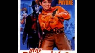 Robby Poitevin - Little Rita nel west