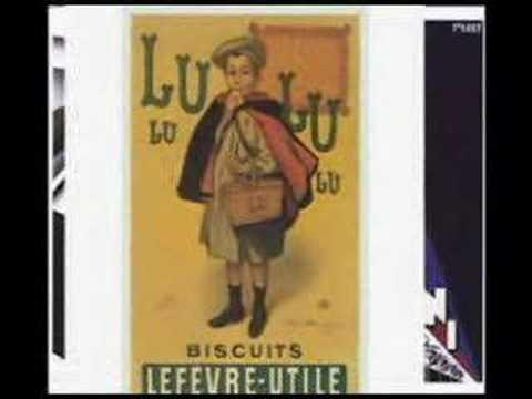 Poster's Vaudeville