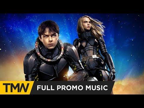 Valerian - Full Promo Theme Song Music