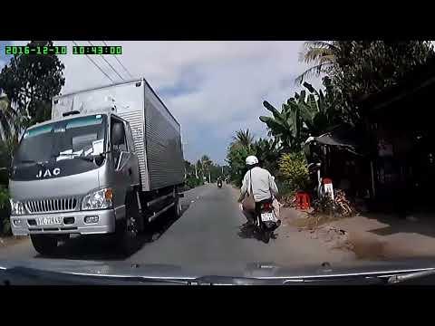 QL91C (ĐT956) - An Phú, An Giang