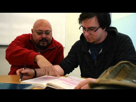 Who Are The Peer Coaches?   Vancouver Island University