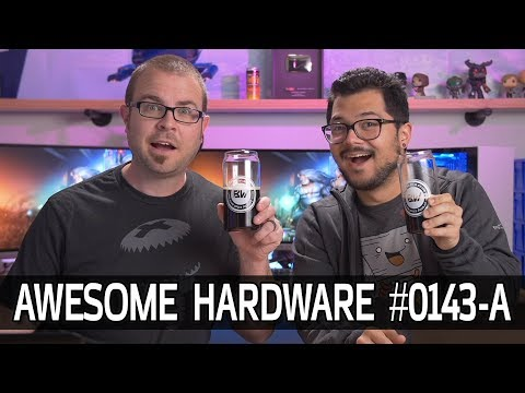 Awesome Hardware #0143-A: ETH ASIC Miner Could Lower GPU Prices, Quadro GV100 has 32GB HBM2