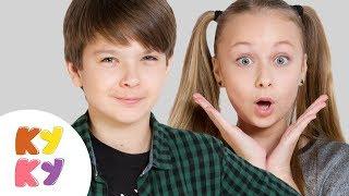 Download КУКУТИКИ - Приколы из Студии БигПапа - Big Papa Studio за кадром - Смешное видео для детей Mp3 and Videos