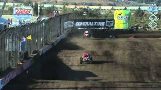 Limited Buggy Round 10 Lucas Oil Off Road Series - Glen Helen