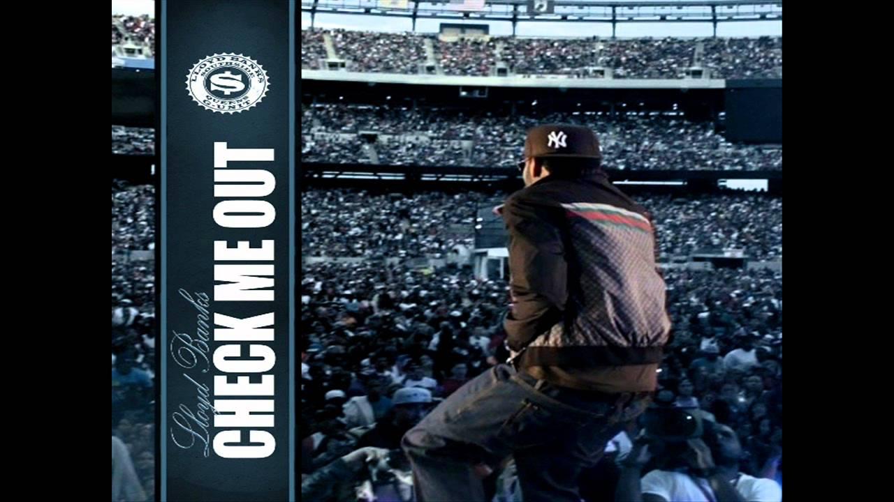 Lloyd Banks - Check Me Out + lyrics [NEW - CDQ - NODJ - DIRTY]