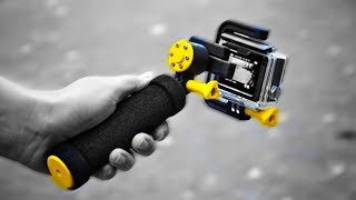 Top 5 GoPro Accessories you MUST SEE! ▶3