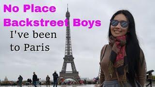 Baixar Backstreet Boys - No Place
