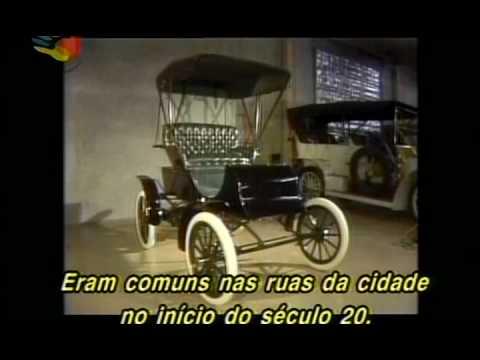 Eliica - Super Electric Car - Part 3 of 6