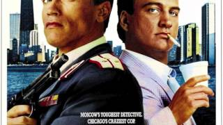 "James Horner - Red Heat - ""Russian Streets"""