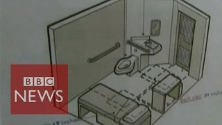 What is life like after solitary confinement? - BBC News thumbnail