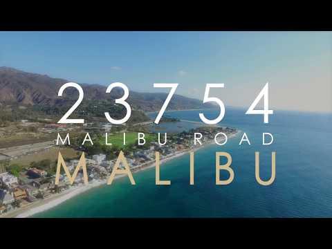 23754 Malibu Rd , Malibu, Ca