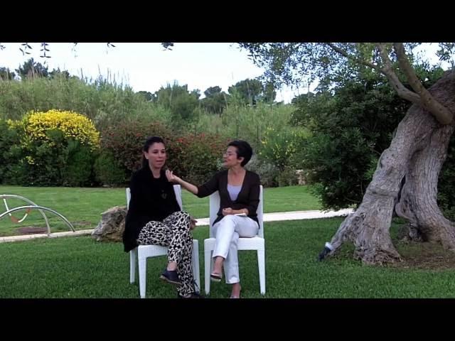Iberotel Apulia, ViaggiVacanze, intervista di Rosanna Fudoli
