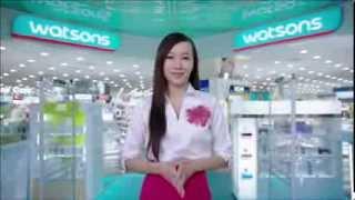 Watsons Singapore - Inner Beauty Thumbnail