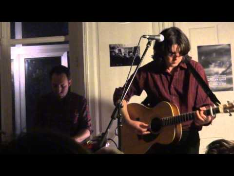 Zachary Cale - Live @Home Sweet Home Sessions #19 - 13.05.2014 (4)