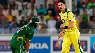 Super Over Pakistan vs Australia T20 Cricket   World T20 Match 2016