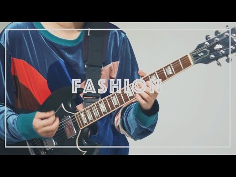 Alaska Jam / FASHION【Official Music Video】