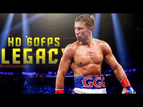 Legacy | Boxing Motivation 2016 ᴴᴰ