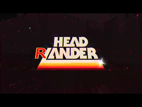 HeadRander 3 - Shopping to get a head - A Headlander LP