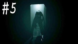 『P.T.』に触発されたホラーゲームが怖すぎる件 #5