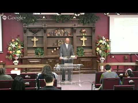 8 AM Sunday Service