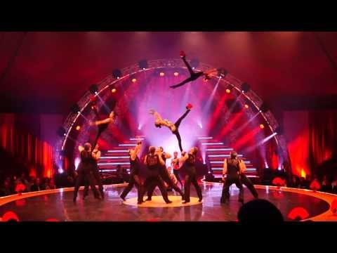 Christmas Time Circus Salto Natale 2013/14