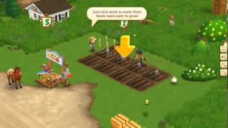 FarmVille 2 - Virtual Farm House Game