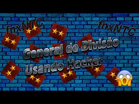 Point Blank - General De Divisão ''fnxNTC'' Usando HACKER