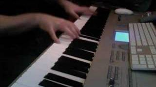 New Born (Muse) - piano version